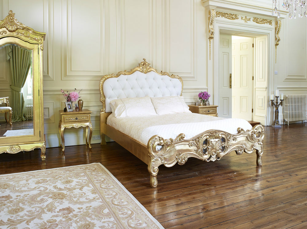 Best Mattress In French Furniture Style