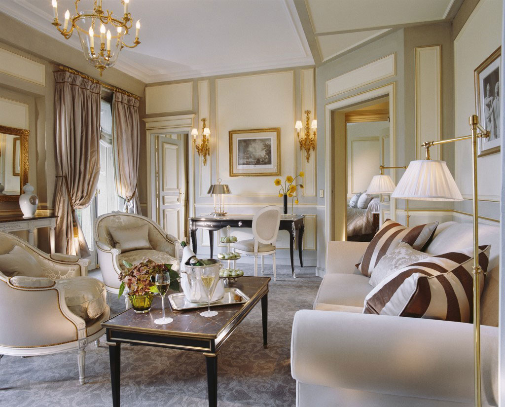 French Interior Design1